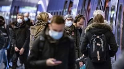 Эксперты ВШЭ оценили шансы мировой экономики выйти из кризиса в 2021 году