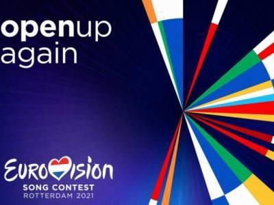 Евровидение-2021: в Роттердаме начался монтаж сцены конкурса
