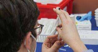 Минздрав Армении озвучил детали кампании по вакцинации от коронавируса