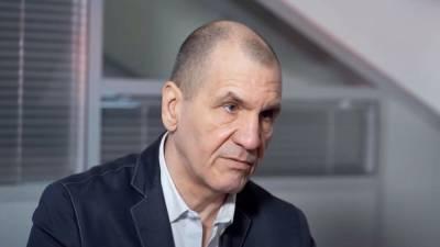 """Шугалей сообщил, что Миру Тэраду заключили в """"одиночку"""" из-за коронавируса"""