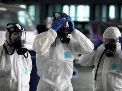 Коронавирусной инфекцией в мире заболело уже более 138 млн человек