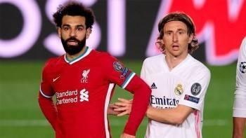 «Ливерпуль» считается фаворитом в ответном матче с «Реалом»