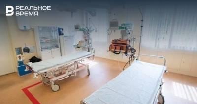 За сутки в России обнаружили 8 326 новых случаев коронавируса