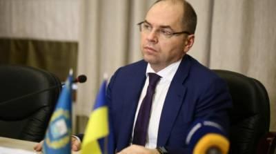 В Украине стабилизировалась ситуация с коронавирусом – Степанов