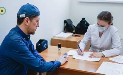 Мусульманам Кабардино-Балкарии разрешили вакцинироваться в Рамадан днем