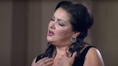 Поклонники осудили оперную певицу Нетребко за ее сравнение России и Европы