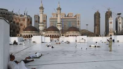 Мусульманам предлагают записаться на Хадж по интернету