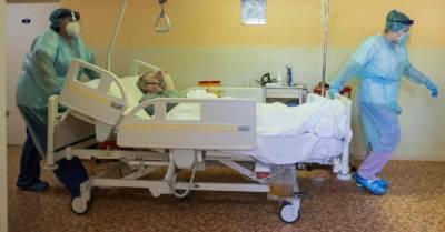 """Похудеть, чтобы не умереть. Почему в Чехии высокая смертность от """"ковида"""""""