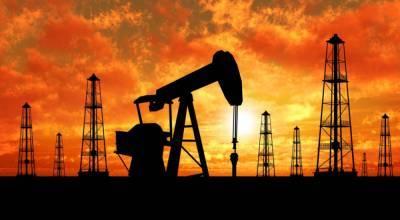 Цены на нефть в мире держались на уровне месячных максимумов