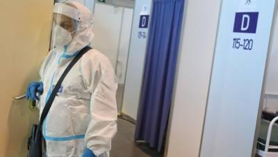 В Петербурге выплаты получили 15 семей медиков, погибших от COVID
