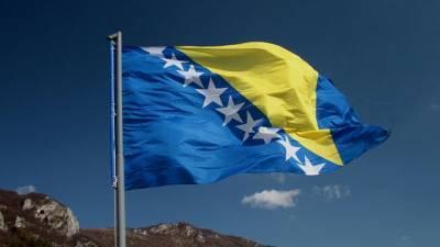 «Раздел» Боснии и Герцеговины: стали известны новые подробности