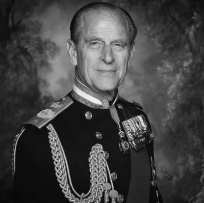 Тело принца Филиппа после смерти Елизаветы II будет перезахоронено