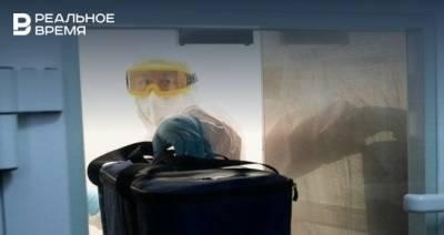 Более половины россиян не боятся заразиться коронавирусом