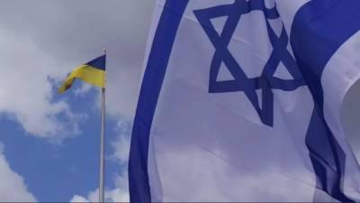 Киев предложил испытать израильскую вакцину на украинском населении