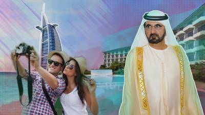 Отдохнуть от коронавируса: как ОАЭ хотят стать центром мирового туризма в пандемию