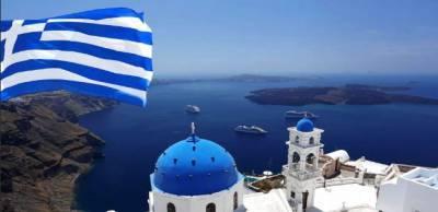 Россия вошла в список 32 стран, для которых Греция отменила обязательный карантин