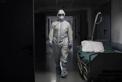Более 140 миллионов случаев COVID-19 выявили в мире с начала пандемии