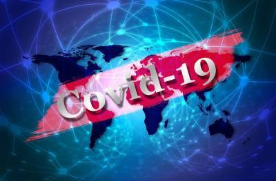 Украина оказалась на первом месте в Европе по смертности от COVID-19
