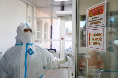 Вышла свежая статистика по коронавирусу в Белгородской области