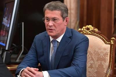В Башкирии вновь внесены изменения в указ о повышенной готовности к коронавирусу