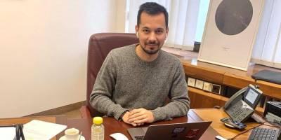 Вице-спикер парламента Словакии подал в отставку из-за нарушения комендантского часа