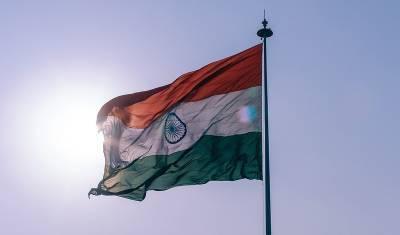 В Индии за последние сутки зафиксировано 412 тысяч новых случаев COVID-19