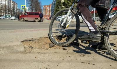 Организаторы назвали дату юбилейного «Дня 1000 велосипедистов» в Уфе
