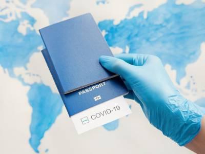 COVID-паспорт в Украине могут ввести с 1 июля: как он будет действовать