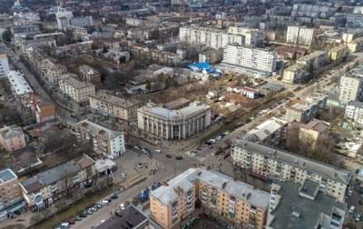 Дольше всех в красной зоне была Житомирщина