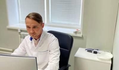 Популярный врач Глеб Глебов проведет бесплатный прием пациентов в Уфе
