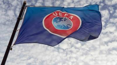 Британцы просят перенести финал Лиги чемпионов из Стамбула в Англию