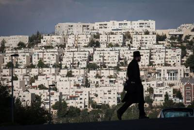 Богатейшие израильтяне бегут из городов