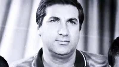 Умер азербайджанский актер Ариф Гулиев