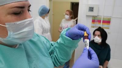 Мурашко назвал ожидаемый срок формирования коллективного иммунитета к COVID-19