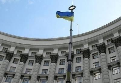 Кабмин выделил МВД средства на доплаты из фонда COVID-19