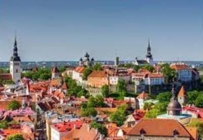 Эстония разрешила въезд туристам без самоизоляции