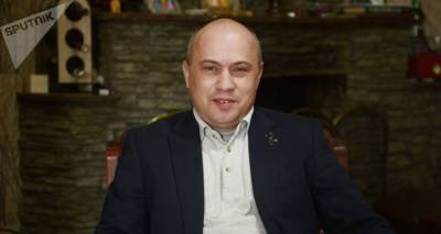 Сургуладзе: темп вакцинации против COVID-19 в Грузии слишком низкий