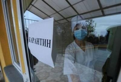 Карантин в Украине будет продлен до конца лета, - Шмыгаль