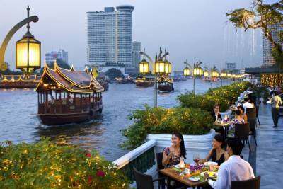 Таиланд готовится к открытию границ для туристов