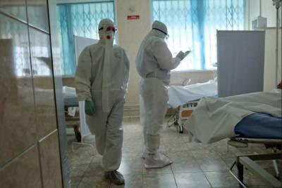 Число погибших новосибирцев с коронавирусом оказалось в 2,4 раза выше официального