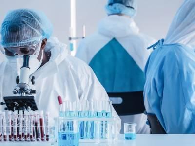 Коронавирус на Южном Урале: сводка по заболеваемости COVID-19 на 22 июня