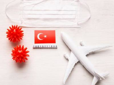 Турция смягчила правила въезда в страну для россиян