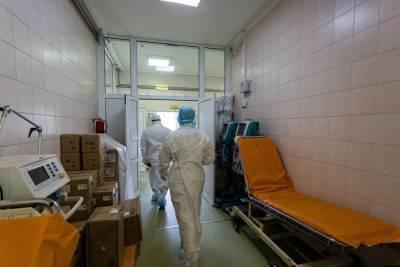 В Новосибирской области молодые люди начали чаще умирать от COVID-19
