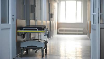 Эксперт рассказала о потере веса среди переболевших COVID-19 в тяжелой форме