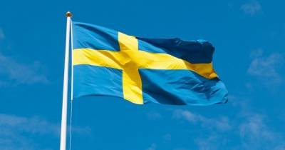 Швеция открывает въезд для граждан Украины с 26 июля
