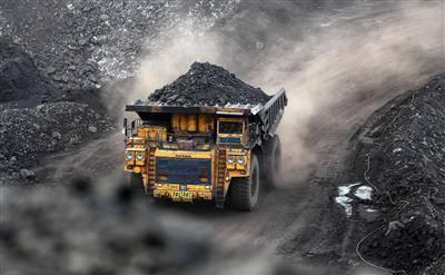 """Добыча угля """"Распадской"""" выросла за 1 полугодие на 18%"""