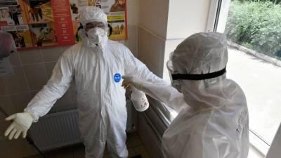 Седьмой антирекорд подряд: коронавирус в Севастополе