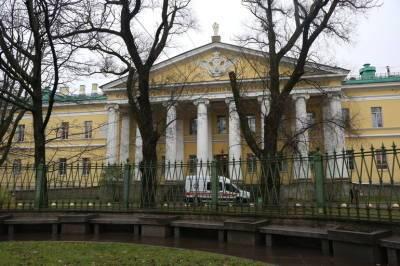 Эргашев о коронавирусе в Петербурге