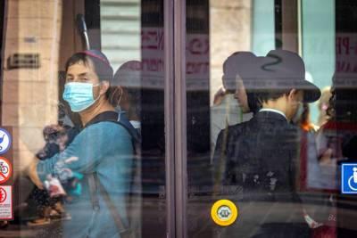 Минздрав: произошел скачок числа тяжелобольных коронавирусом