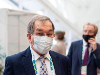 Вирусолог Сергей Нетесов опроверг скорый спад COVID-19 в Новосибирской области